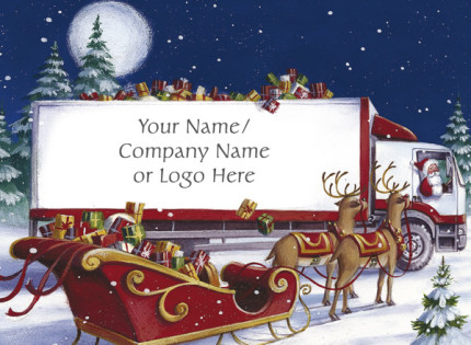 Parcel express free your namecompany name or logo is incorporated into the design of this card as shown reheart Images